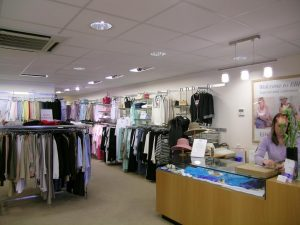 shop image for revitalisation